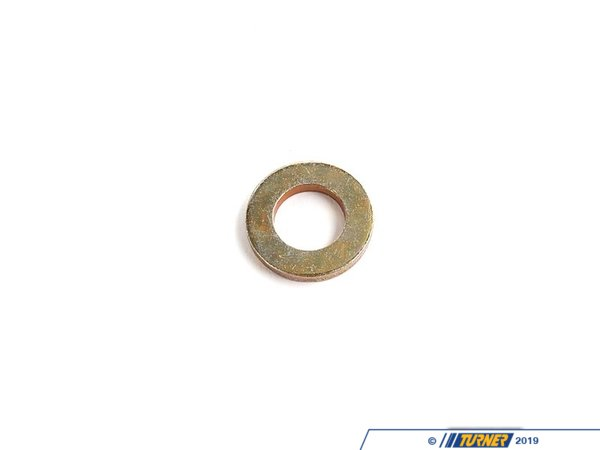 T#7693 - 31111136895 - Genuine BMW Washer 23 X 12.4 X 3mm - 31111136895 - E34,E34 M5 - Genuine BMW -