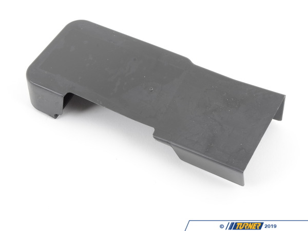 T#76806 - 51117293242 - Genuine BMW Cover For Impact Absorber - 51117293242 - F10 - Genuine BMW -
