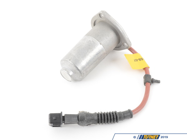 T#18783 - 12611704468 - OEM Hella Oil Level Indicator Switch -- E34 E32 E31 M60 M70 M73 S70 - This important sensor detects the oil level in your oil pan. If the sensor dies or has a fault, this can give you inaccurate level readings. This can be very hazardous if the oil level were to fall below a certain amount and went undetected. Oil starvation could lead to oil pump failure and extra wear, tear, and heat in the moving components, leading to engine seizure and complete failure. To ensure your engine is well looked after, we recommend this OEM Hella Level Indicator. OEM replacement for BMW part #12611704468 and12611747119.Hella is a premium manufacturer that supplies automotive parts to numerous car brands across the world. Everything from electrical to mechanical genuine parts have been made and supplied directly to BMW before the vehicles ever leave the production floor. Their high quality, long lasting parts have made them a trusted brand chosen to help keep your BMW on the road for many years to come.As a leading source of high performance BMW parts and accessories since 1993, we at Turner Motorsport are honored to be the go-to supplier for tens of thousands of enthusiasts the world over. With over two decades of parts, service, and racing experience under our belt, we provide only quality performance and replacement parts. All of our performance parts are those we would (and do!) install and run on our own cars, as well as replacement parts that are Genuine BMW or from OEM manufacturers. We only offer parts we know you can trust to perform! - Hella - BMW