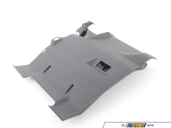 T#85168 - 51168102499 - Genuine BMW Covering Glove Box - 51168102499 - E34,E34 M5 - Genuine BMW -