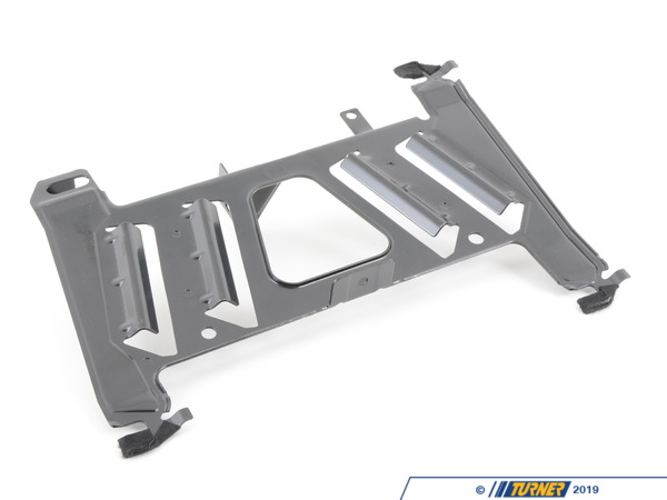 T#154189 - 65159235506 - Genuine BMW Bracket, Audio Amplifier - 65159235506 - Genuine BMW -