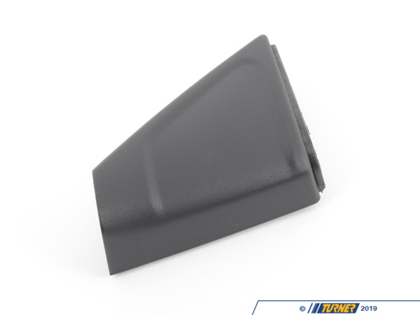 T#93160 - 51337182013 - Genuine BMW Cover, Mirror Baseplate, Left - 51337182013 - F10 - Genuine BMW -