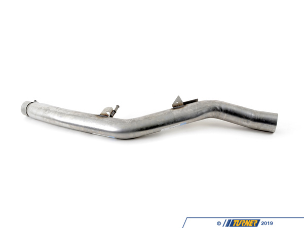 T#48582 - 18307633123 - Genuine BMW Front Pipe - 18307633123 - F30,F31,F32,F33 - Genuine BMW -
