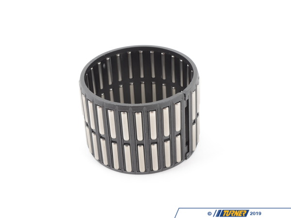 T#50251 - 23211282572 - Genuine BMW Needle Cage - 23211282572 - Genuine BMW Needle Cage - 38X43X29,8This item fits the following BMW Chassis:E34,E36,E39,E46,E85 - Genuine BMW -