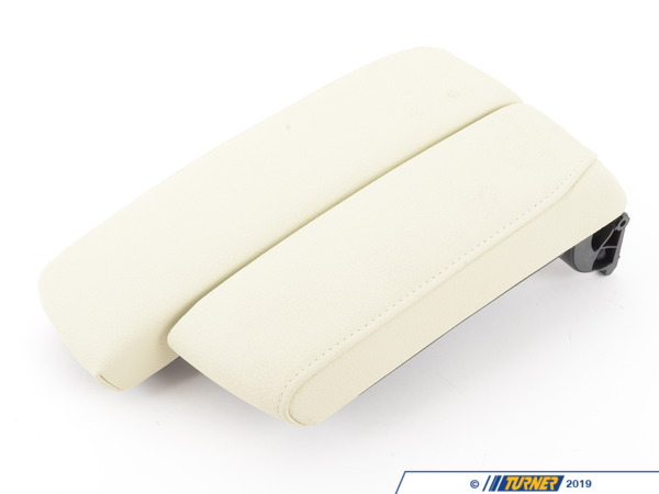 T#83843 - 51167155629 - Genuine BMW Armrest, Front Center Lemon - 51167155629 - E90 - Genuine BMW -