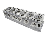 Cylinder Head - Bare - E30 325i, E34 525i, M20 engine
