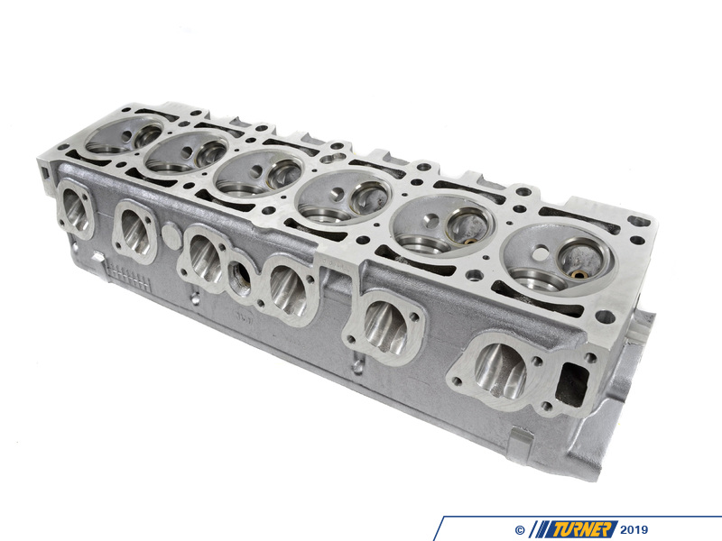 11121707032 cylinder head bare e30 325i e34 525i m20 engine turner motorsport. Black Bedroom Furniture Sets. Home Design Ideas