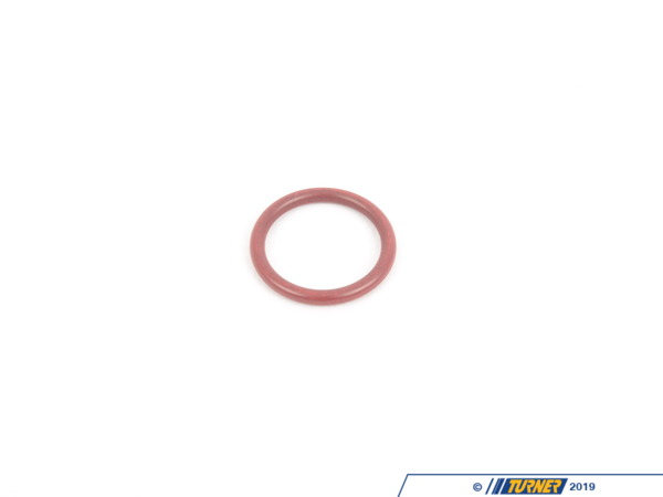 T#179886 - 17228604345 - Genuine BMW O-ring - 17228604345 - Genuine BMW -