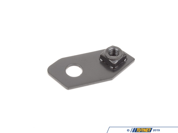 T#35914 - 11531727305 - Genuine BMW Bracket - 11531727305 - E30 - Genuine BMW -