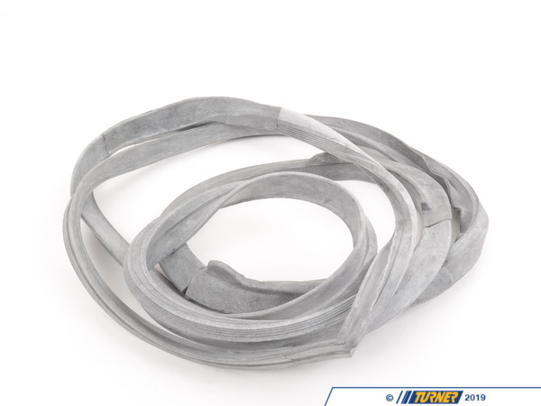 T#88401 - 51211816707 - Genuine BMW Door Sealing Front Left - 51211816707 - Genuine BMW -