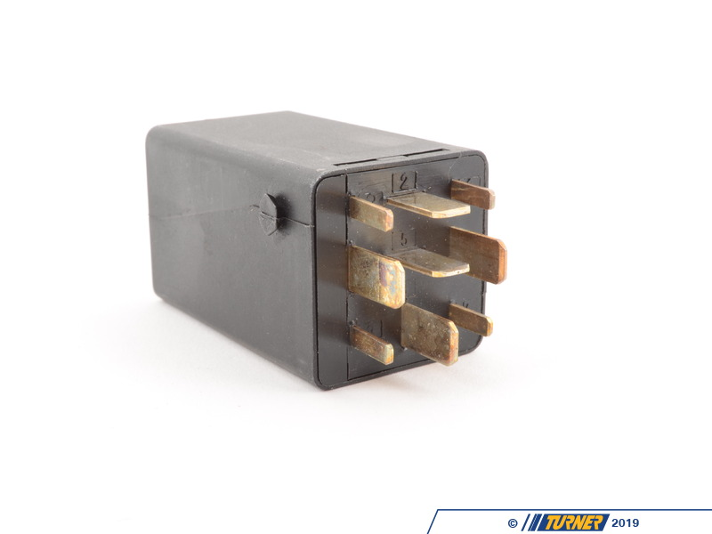 T#144146 - 61358364174 - Genuine BMW Starter Interlock Relay - 61358364174 - E34,E36 - Genuine BMW -