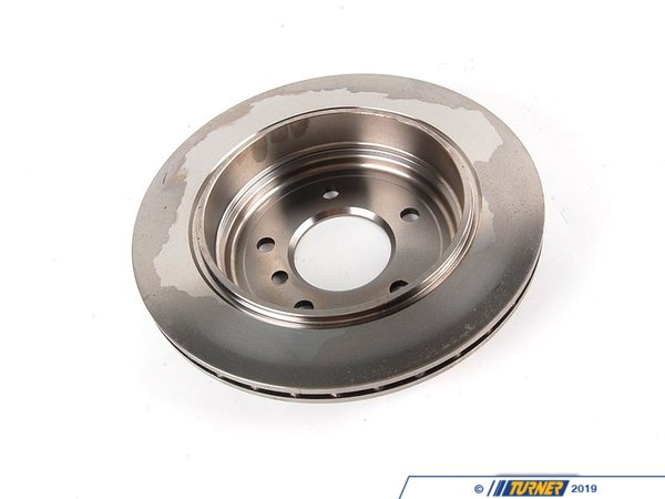T#341051 - 34211166165 - Plain Rotor - Priced Each - Zimmermann -