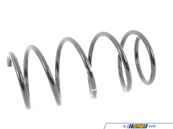 T#54980 - 31332227836 - Genuine BMW Coil Spring - 31332227836 - E36 M3 - Genuine BMW -
