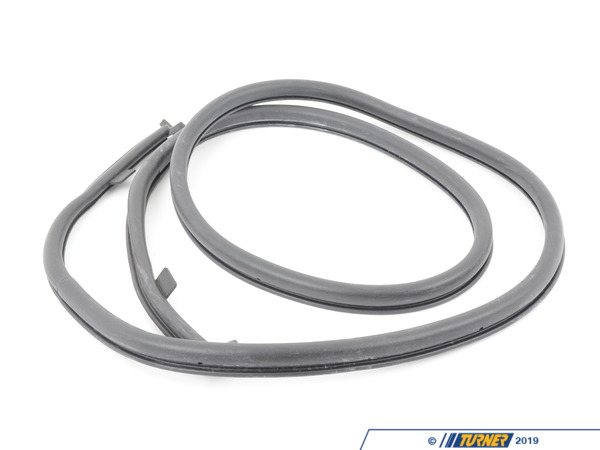 T#134267 - 54211976989 - Genuine BMW Rear Sealing - 54211976989 - E30 - Genuine BMW -