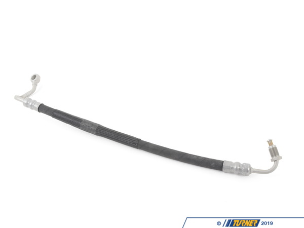T#58084 - 32416753819 - Genuine BMW Expansion Hose I - 32416753819 - E65 - Genuine BMW -