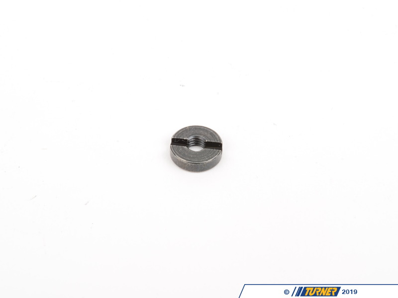 T#134414 - 54218270150 - Genuine BMW Slotted Nut - 54218270150 - E46,E46 M3 - Genuine BMW -