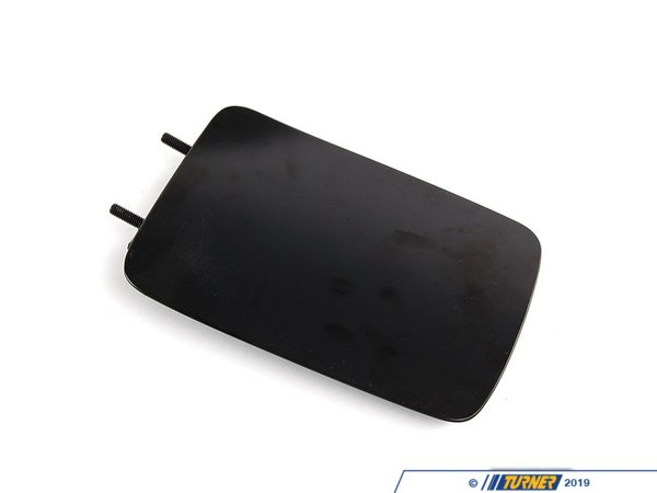 T#87802 - 51172695524 - Genuine BMW Fill-In Flap Grundiert - 51172695524 - E46,E46 M3 - Genuine BMW -