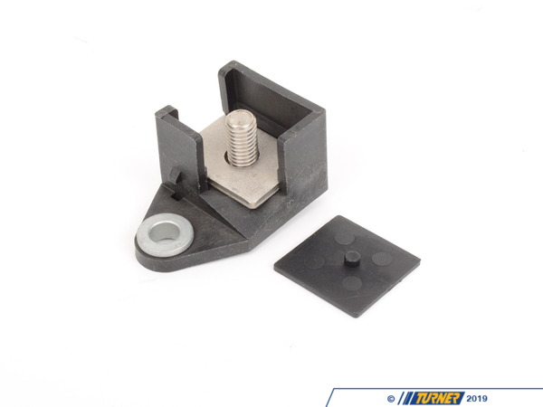 T#40193 - 12521440146 - Genuine BMW Front Axle Support Connection Point - 12521440146 - E38 - Genuine BMW -