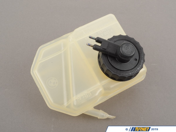 T#62686 - 34321158179 - Genuine BMW Expansion Tank Girling - 34321158179 - E30 - Genuine BMW -