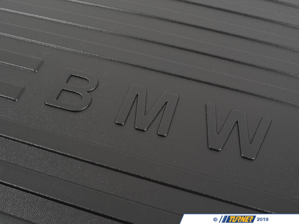 T#110125 - 51470444754 - Genuine BMW Fitted Luggage Compartment Mat - 51470444754 - E70 X5 - Genuine BMW - BMW