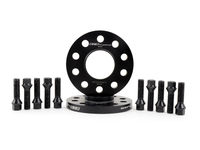 ECS Tuning Wheel Spacer & Bolt Kit - 15mm - 66.6mm CB - 5x112
