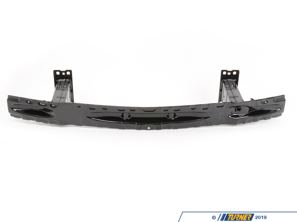 T#76255 - 51117146646 - Genuine BMW Carrier, Bumper Front - 51117146646 - E90 - Genuine BMW -
