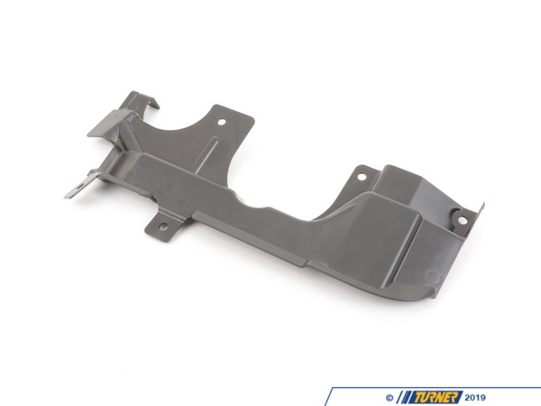 T#119263 - 51757160238 - Genuine BMW Cover, Steering Gear, Top Ri - 51757160238 - Genuine BMW -