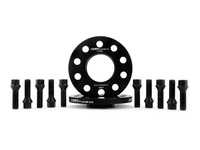 ECS Tuning Wheel Spacer & Bolt Kit - 12.5mm - 66.6mm CB - 5x112