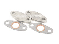 E36 M52/S52 Air Pump/EGR Block-Off Plates