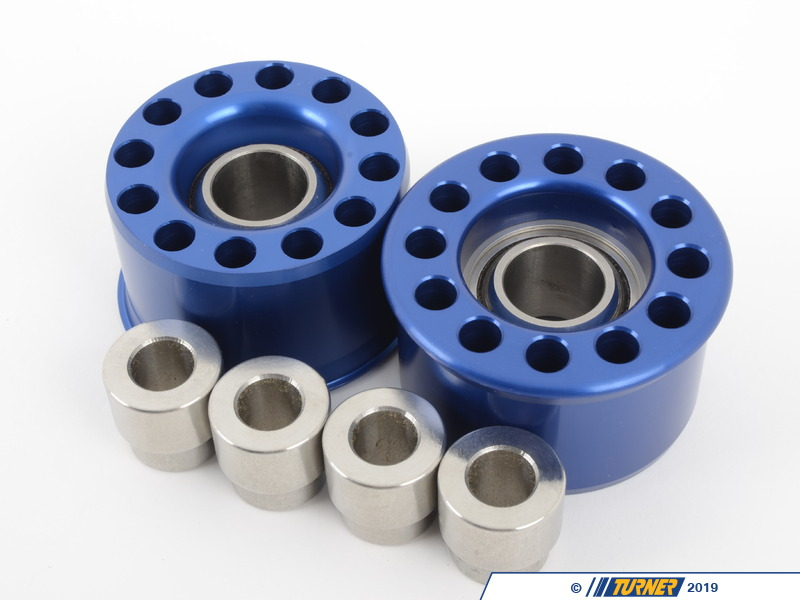 Tsu9980020 Rear Trailing Arm Bushings Rtab Turner