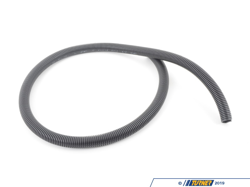 T#14012 - 61136933305 - Genuine BMW  Corrugated Tubing, Slotted 61136933305 - Genuine BMW -