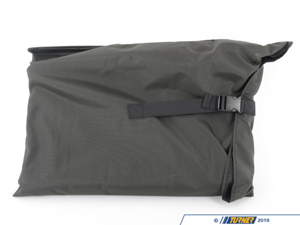 T#12601 - 54347269437 - Convertible Wind Deflector - E93 328i 335i 335is M3 Convertible - Genuine BMW - BMW