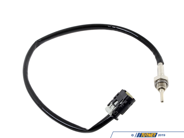 T#42684 - 13627811913 - Genuine BMW Temperature Sensor - 13627811913 - E70 X5 - Genuine BMW -