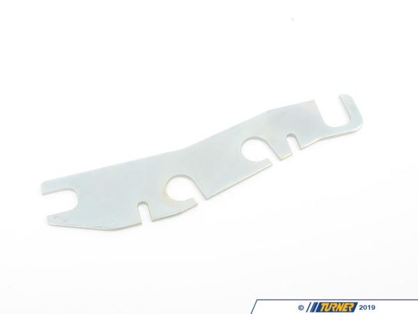 T#73934 - 41618208437 - Genuine BMW Spacer 2,0mm - 41618208437 - E39,E39 M5 - Genuine BMW -