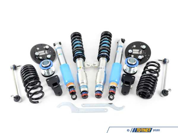 T#350758 - 48-242660 - F80 M3, F82 M4 Bilstein Clubsport Coil Over Suspension - Bilstein - BMW