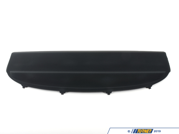 T#9877 - 51468183639 - Genuine BMW Rear Window Shelf Anthrazit 93 - 51468183639 - E36 M3 - Genuine BMW -