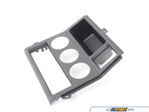 T#86530 - 51168397527 - Genuine BMW Storing Partition Cover - 51168397527 - Genuine BMW -