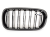 T#210588 - 51712354497 - Genuine BMW Trim Grill, High-Gloss Black - Genuine BMW Trim Grill, High-Gloss Black - Genuine BMW -