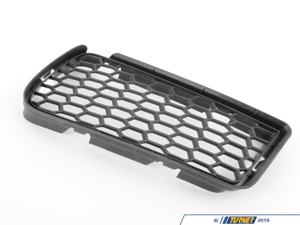 T#77179 - 51118050506 - Genuine BMW Grill, Air Intake, Right M - 51118050506 - F06,F12,F13 - Genuine BMW -