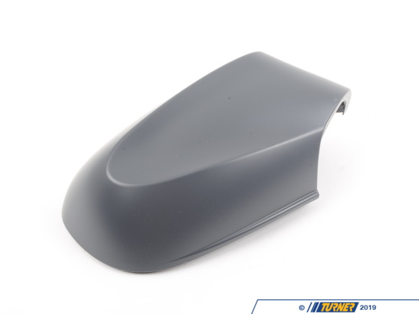 T#84131 - 51167229262 - Genuine BMW Coutside Mirror Cover Cap, R - 51167229262 - Genuine BMW -