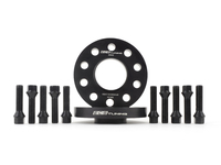 ECS Tuning Wheel Spacer & Bolt Kit - 20mm - 66.6mm CB - 5x112