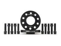 ECS Tuning Wheel Spacer & Bolt Kit - 17.5mm - 66.6mm CB - 5x112