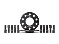 ECS Tuning Wheel Spacer & Bolt Kit - 10mm - 66.6mm CB - 5x112