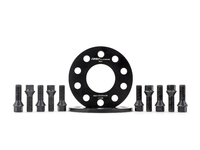 ECS Tuning Wheel Spacer & Bolt Kit - 8mm - 66.6mm CB - 5x112