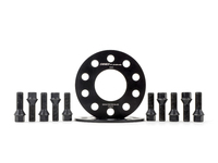 ECS Tuning Wheel Spacer & Bolt Kit - 5mm - 66.6mm CB