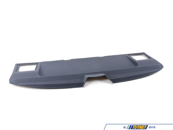 T#109532 - 51468126505 - Genuine BMW Rear Window Shelf Ultramarin - 51468126505 - E34 - Genuine BMW -