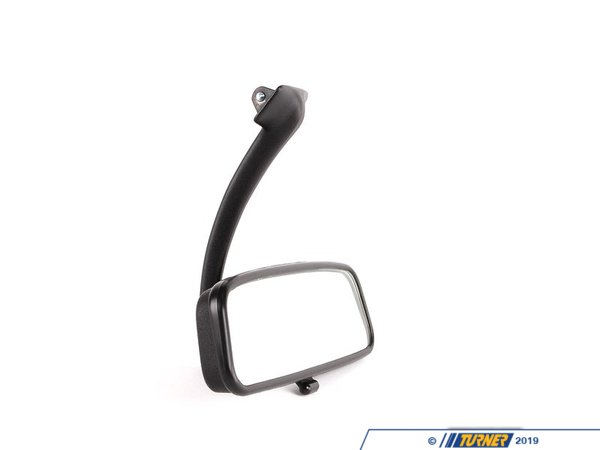T#81611 - 51161853663 - Genuine BMW Interior Rear-view Mirror - 51161853663 - Genuine BMW -
