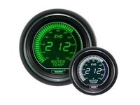 EVO Series Digital Water Temperature Gauge - 80-280°F