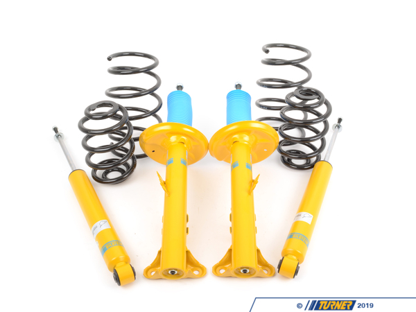 T#22132 - 46-000736 - Bilstein B12 Pro-Kit Suspension System - E36 318i/is - Bilstein - BMW