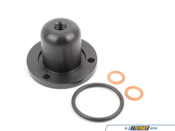 T#359474 - TEN9990001 - Turner Motorsport Oil Temperature Sensor Flange - Turner Motorsport - BMW